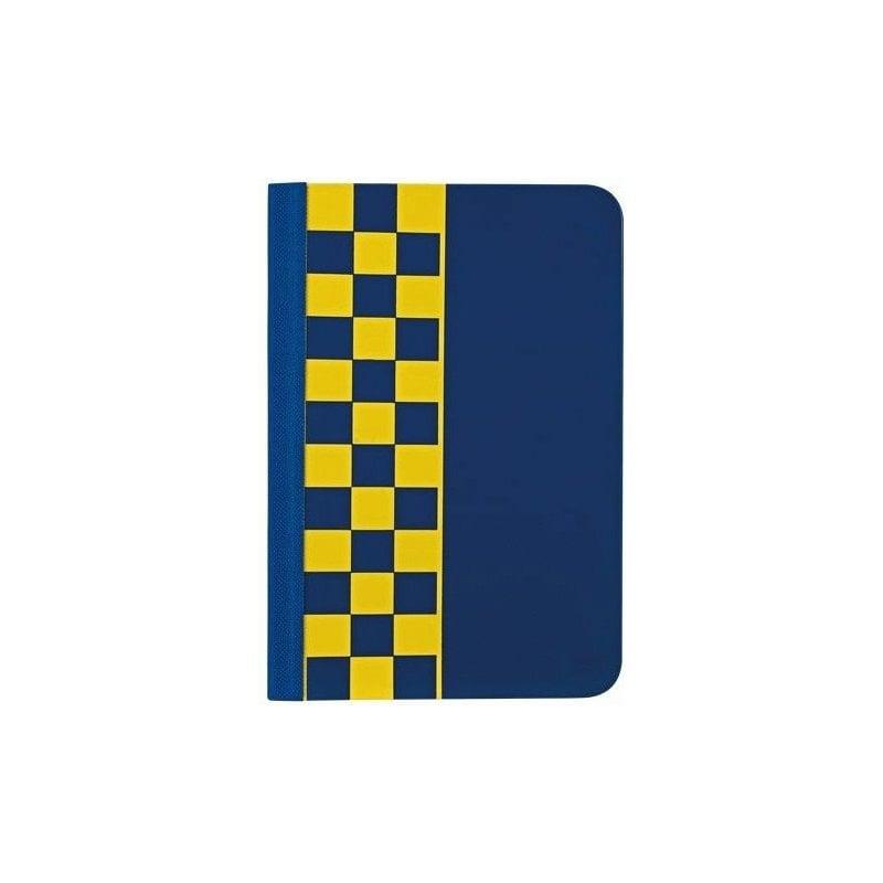 Чехол Ozaki для iPad mini O!coat Pattern Checker