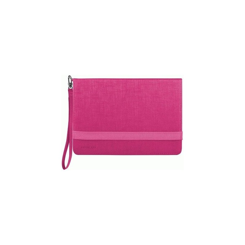 Чехол Baseus для iPad mini Grace Leather Case Pink