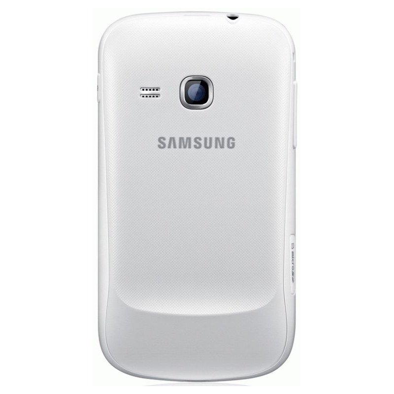 Samsung Galaxy mini 2 S6500 White EU