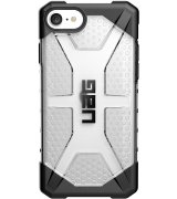Чехол UAG для Apple iPhone SE/8/7 Plasma Ice (112043114343)