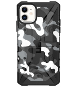 Чехол UAG для Apple iPhone 11 Pathfinder Camo Arctic (111717114060)