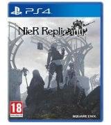 Игра NieR Replicant ver.1.22474487139… (PS4, Английская версия)