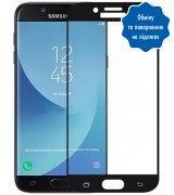 Защитное стекло 3D для Samsung Galaxy J5 2017 (J530)