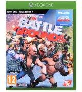 Игра WWE 2K Battlegrounds (Xbox One, Английская версия)