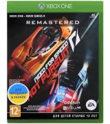 Игра Need For Speed: Hot Pursuit Remastered (Xbox One, Русские субтитры)