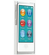 Накладка Eggshell для iPod Nano 7G Clear White