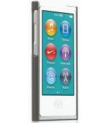 Накладка Eggshell для iPod Nano 7G Smoke