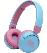 JBL JR310BT Blue (JBLJR310BTBLUE)