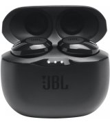 Беспроводные наушники JBL TUNE T125BT Black (JBLT125TWSBLK)