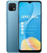 OPPO A15s 4/64GB Mystery Blue