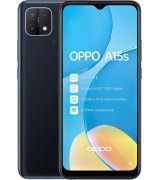 OPPO A15s 4/64GB Dynamic Black