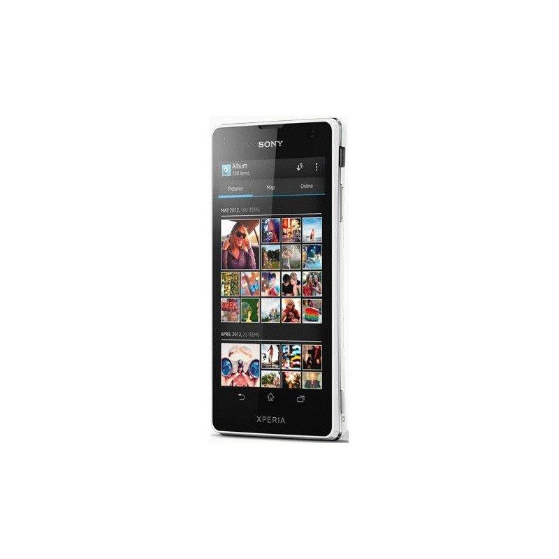 Sony Xperia TX LT29i White EU