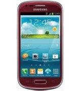 Samsung Galaxy S3 mini I8190 Garnet Red