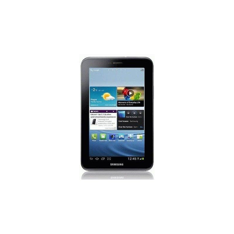 Samsung Galaxy Tab 2 7.0 P3100 Titanium Silver