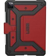 Чехол UAG для Apple iPad Pro 12.9'' (2020) Metropolis Magma (122066119494)