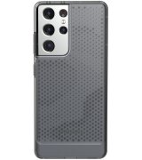 Чехол UAG [U] для Samsung Galaxy S21 Ultra Lucent Ash (21283N313131)