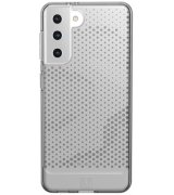 Чехол UAG [U] для Samsung Galaxy S21 Lucent Ice (21281N314343)