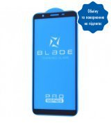 Защитное стекло Blade Pro Full Glue для Samsung Galaxy A01 Core (A113)