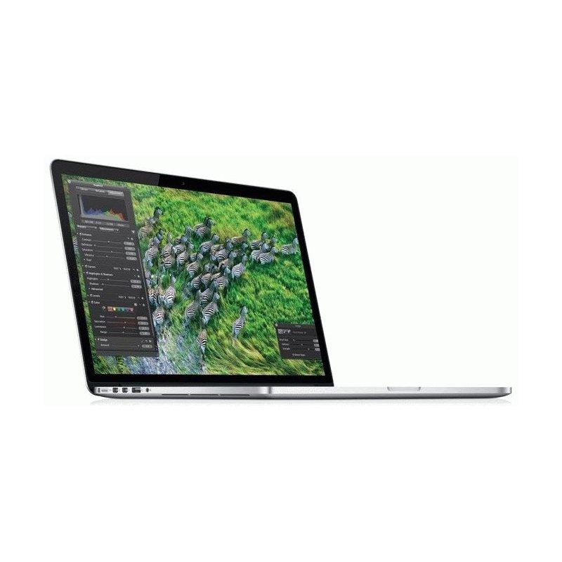Apple MacBook Pro (ME665) with Retina Display