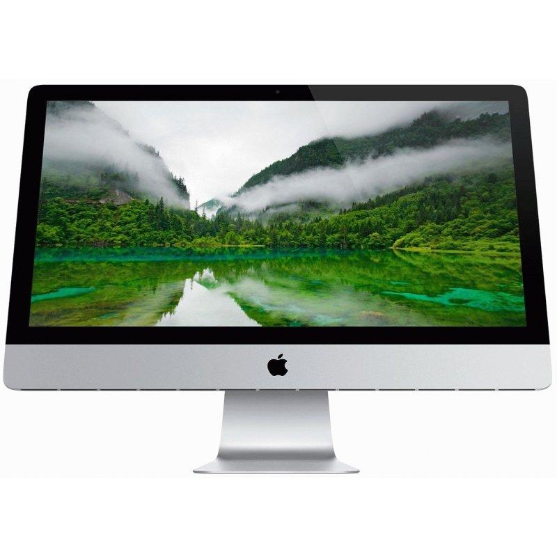 Моноблок Apple New iMac 21.5 дюймов (MD094)