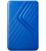 "Жесткий диск внешний Apacer AC236 1TB 2.5"" USB 3.1 Blue (AP1TBAC236U-1)"