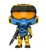 Коллекционная фигурка Funko POP! Halo Infinite: Spartan Mark VII w VK78 (FUN2549739)