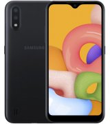 Samsung Galaxy A02 2/32GB Black (SM-A022GZKBSEK)