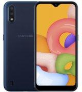 Samsung Galaxy A02 2/32GB Blue (SM-A022GZBBSEK)