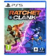 Гра Ratchet & Clank: Rift Apart (PS5, Російська версія)