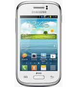 Samsung Galaxy Young Duos S6312 White