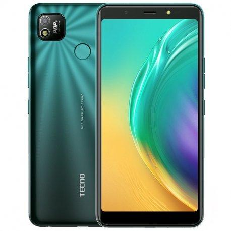 Tecno Pop 4 (BC2) 2/32Gb Dual SIM Green