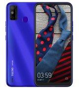 Tecno Spark 6 Go 3/64Gb (KE5j) Blue