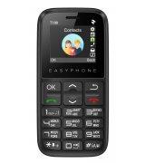 2E T180 2020 Dual SIM Black