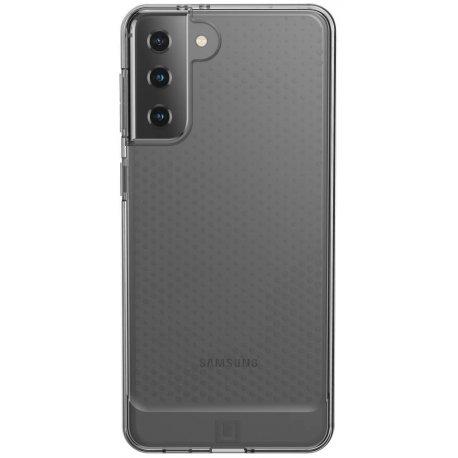 Чехол UAG [U] для Samsung Galaxy S21+ Lucent Ice (21282N314343)