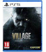 Игра Resident Evil Village (PS5, Русская версия)
