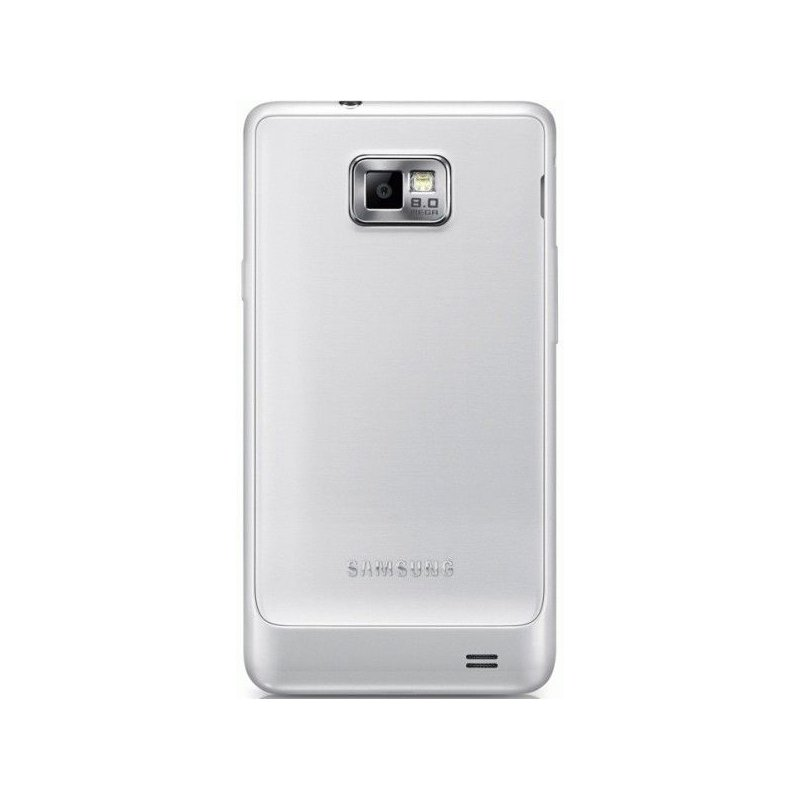 Samsung Galaxy S II Plus I9105 Chic White