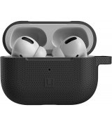 Чeхол UAG [U] для Apple Airpods Pro Dot Silicone Black (10251K314040)
