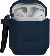 UAG для Apple Airpods Standard Issue Silicone 001 (V2) Mallard (10244K115555)
