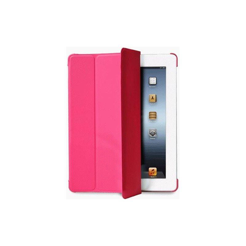 Чехол Puro Zeta Slim Cover для iPad 3/iPad 4 Pink