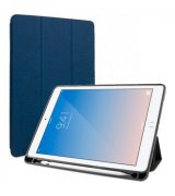 Чехол Mutural Case для Apple iPad Air 10,5 (2019) Dark Blue