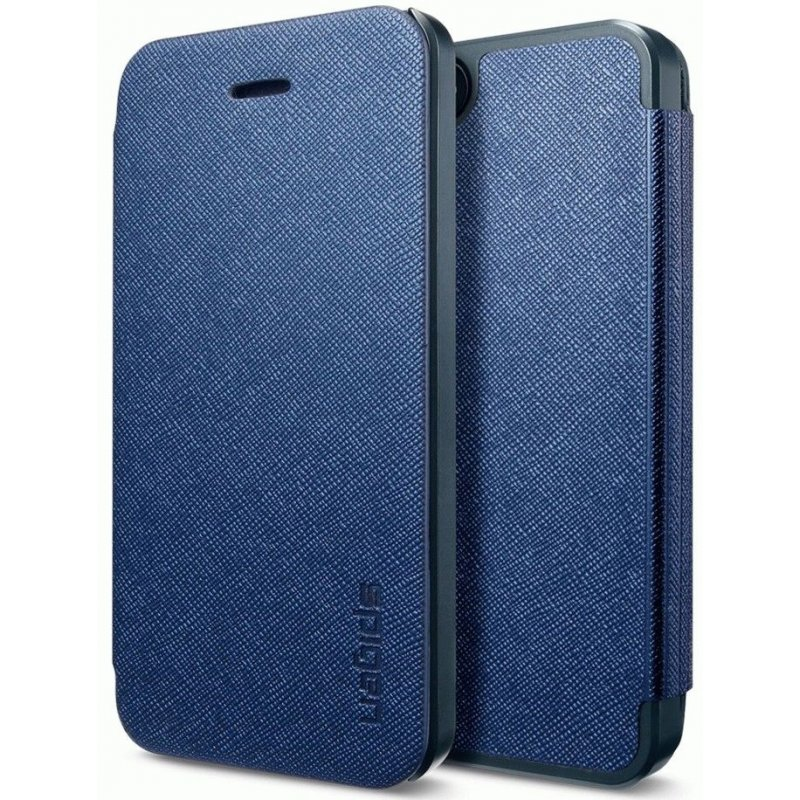 SGP iPhone 5 Ultra Flip Navy (SGP10117)