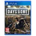 Игра Days Gone (PS4, Русская версия)