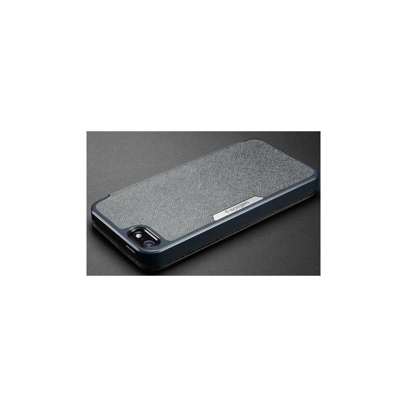SGP Ultra Flip для iPhone 5 Silver (SGP1010116)