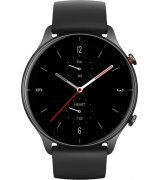 Умные часы Xiaomi Amazfit GTR 2e Obsidian Black (Global)