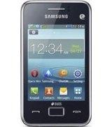 Samsung S5222 Star 3 Duos Indigo Blue