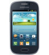 Samsung Galaxy Fame S6810 Metallic Blue