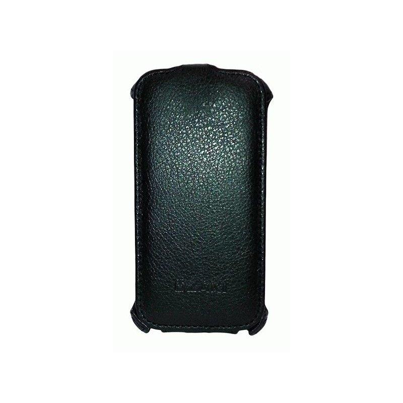 Кожаный чехол OZAKI для HTC T320e One V Black