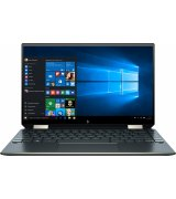 Ноутбук HP Spectre x360 13-AW2012UR Blue (2X1X0EA)