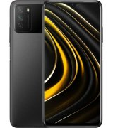 Xiaomi Poco M3 4/128GB Black