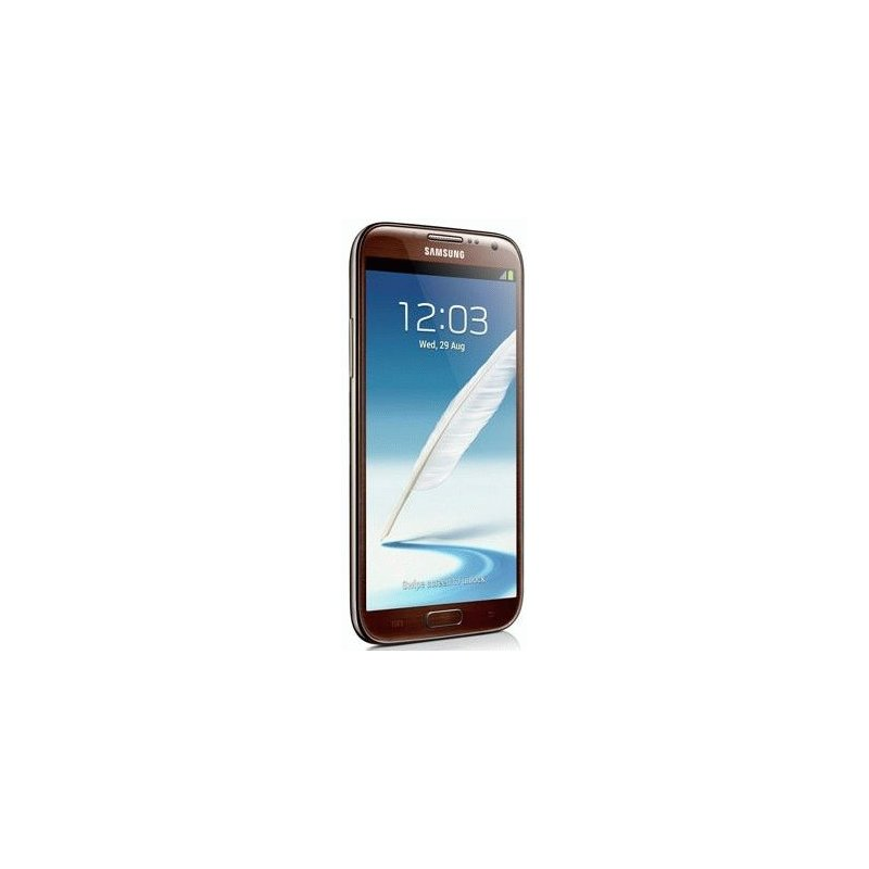Samsung Galaxy Note 2 N7100 Brown